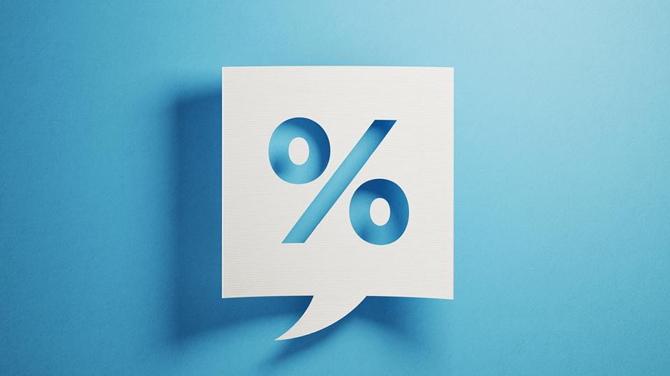 Dossier – Y a-t-il un risque de taux d'intérêt ?