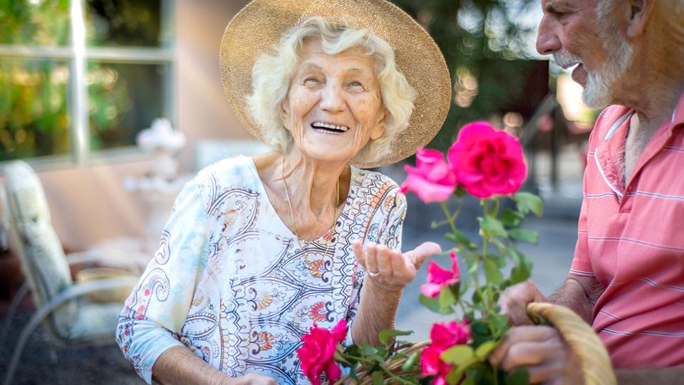 Dossier – Longévité et vieillissement, défis et opportunités