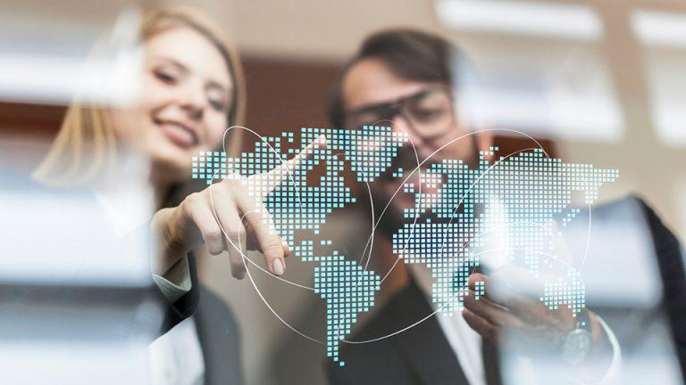 Dossier – Et si l'assurance était vraiment mondiale ?