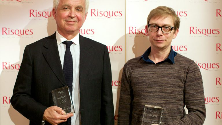 Prix Risques 2015