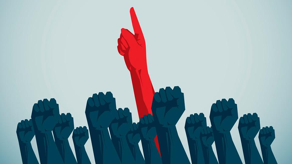 Dossier – Montée des risques et populisme