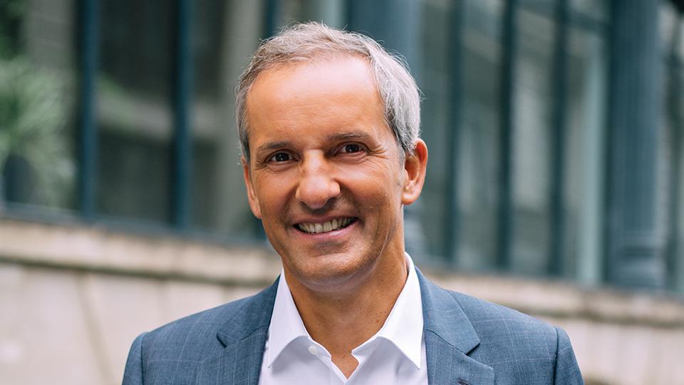 Entretien avec Pascal Demurger, Directeur général, GroupeMAIF