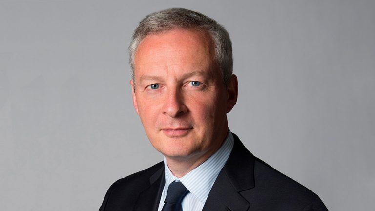 Entretien avec Bruno Le Maire, Ministre de l'Économie et des Finances