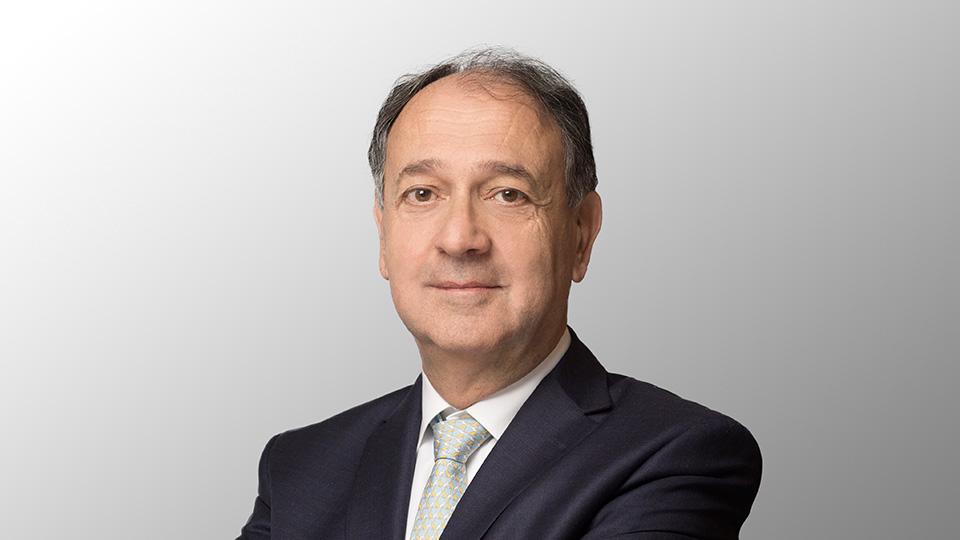 Entretien avec Paul Hermelin, Président-directeur général, Capgemini