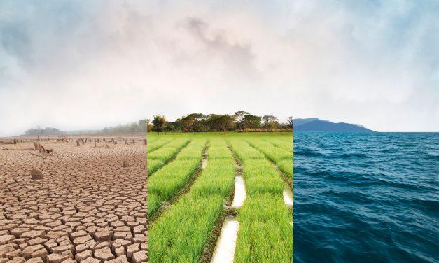 Dossier – Le risque climatique est-il assurable ?