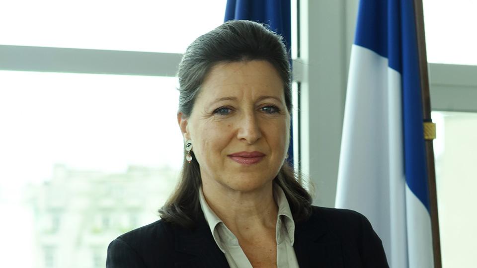 Entretien avec Agnès Buzyn, ministre des Solidarités et de la Santé