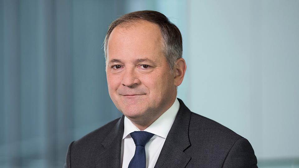 Entretien avec Benoît Cœuré, Membre du directoire de la Banque centrale européenne (BCE)