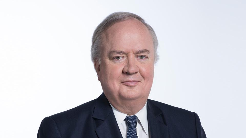 Entretien avec Denis Kessler, Président-directeur général, Scor