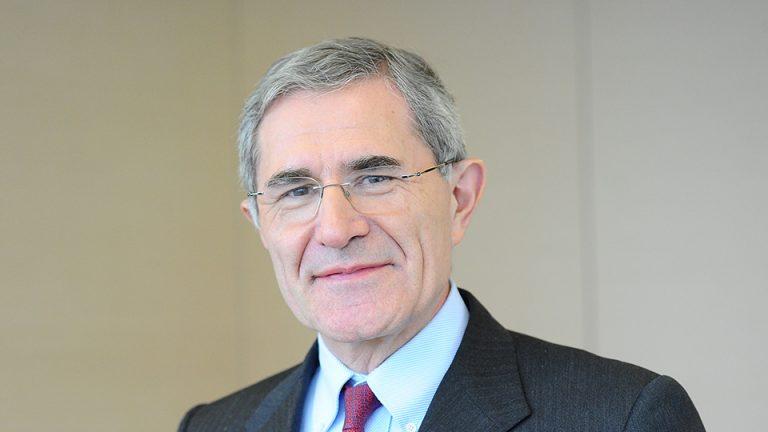 Entretien avec Gérard Mestrallet, Président-directeur général de GDF Suez