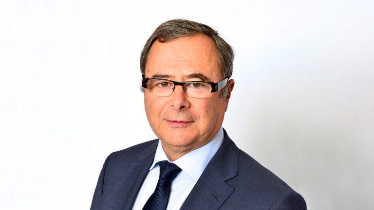 Entretien avec Jacques Richier, Président-directeur général, Allianz France
