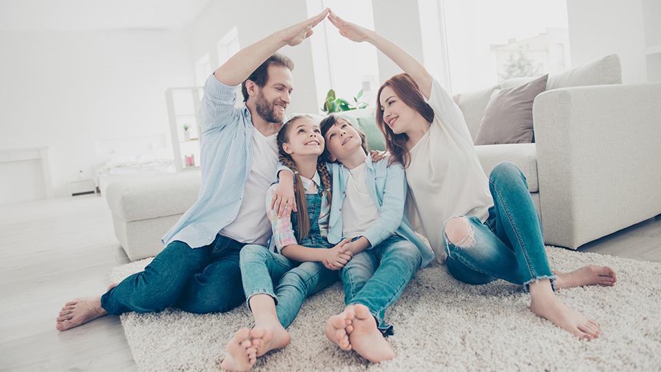 Dossier – L'assurance des biens immobiliers