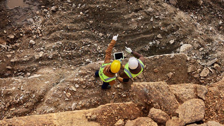 Dossier – L'assurance des grands chantiers