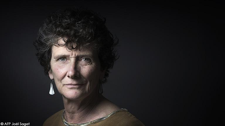 Entretien avec Isabelle Autissier, Présidente de WWF France, navigatrice et écrivain