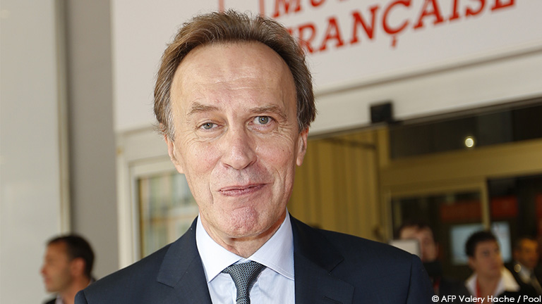 Entretien avec Etienne Caniard, Président de la Mutualité Française
