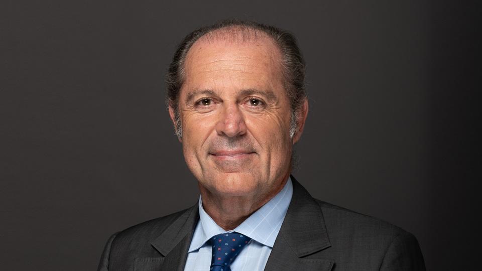 Entretien avec Philippe Donnet, Directeur général, Generali