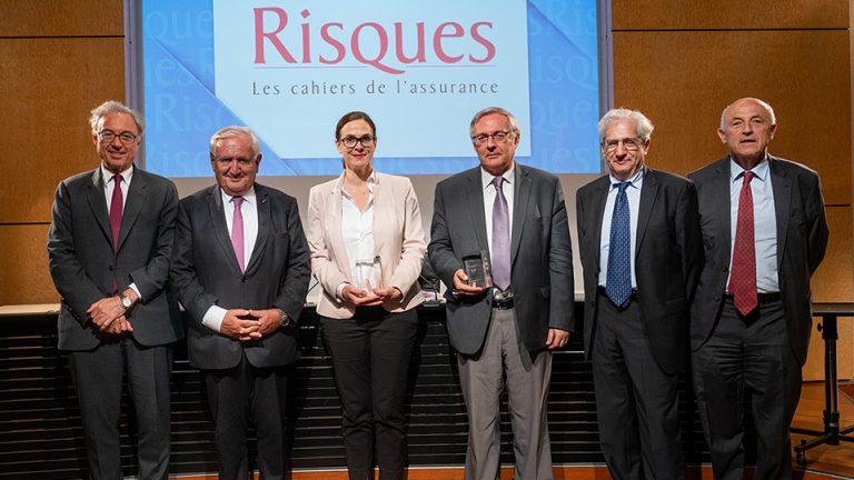 Prix Risques 2019