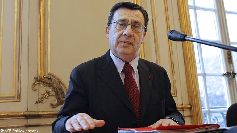 Entretien avec Raphaël Hadas-Lebel, président du COR