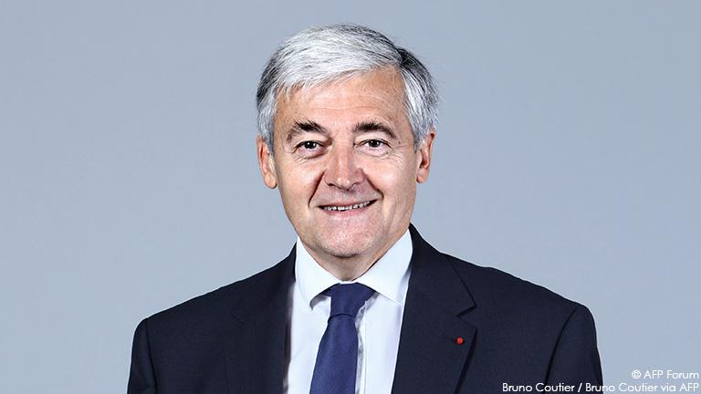 Entretien avec Pierre Mongin, Président-directeur général, Groupe RATP