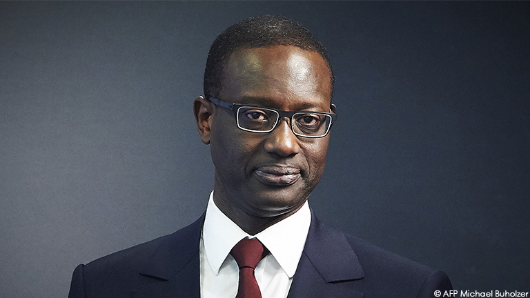 Entretien avec Tidjane Thiam, Group Chief Executive du groupe Prudential