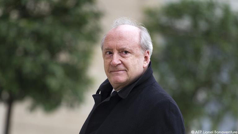Entretien avec Hubert Védrine, Ancien ministre des Affaires étrangères